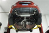 Perrin 13 Subaru BRZ / 13 Scion FR-S Brushed Resonated 3in Catback Exhaust