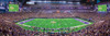 Minnesota Vikings 1000 Piece Stadium Panoramic Jigsaw Puzzle