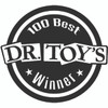 Dr. Toy 100 Best Award Winner