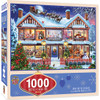Holiday - Home for the Holidays 1000 Piece Jigsaw Puzzle