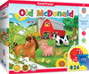 Sing-A-Long Old McDonald - 24 Piece Kids Puzzle with 30s Sound Chip