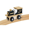 """Works with 1"""" wood tracks"""