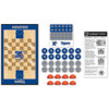University of Memphis Basketball Checkers Board Game