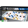 St. Louis Blues Checkers Board Game