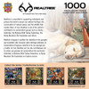 Realtree - All Tuckered Out 1000 Piece Jigsaw Puzzle