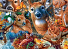 Realtree - Forest Beauties 1000 Piece Jigsaw Puzzle