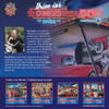 Drive-Ins, Diners, and Dives - Starlite Drive-In - 550 Piece Jigsaw Puzzle