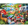 Campside - Little Rascals 300 Piece EZ Grip Puzzle