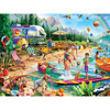 Campside - Day at the Lake 300 Piece EZ Grip Puzzle
