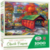 Chuck Pinson Gallery - The Sweet Life 1000 Piece Jigsaw Puzzle