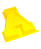 Appalachian State Mountaineers Cake and Stand