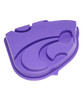 Kansas State Wildcats Cake Pan with Stand