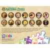 National Parks Right Fit 100 Piece Kids Puzzle