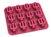 Indiana Hoosiers Ice Tray and Candy Mold