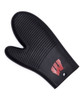 Wisconsin Badgers Oven Mitt and Grilling Glove