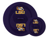 LSU Tigers Tailgate Topperz