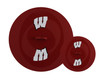 Wisconsin Badgers Tailgate Topperz