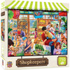 Shopkeepers Lucy's First Pet 750 Piece Jigsaw Puzzle