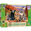 National Parks - Grand Canyon National Park Right Fit 100 Piece Kids Puzzle