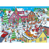 101 Things to Spot at Christmas Right Fit - 101 Piece Kids Puzzle