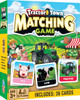 Tractor Town Matching Card Game