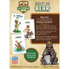 National Park Jr Ranger Games - Grumpy Old Bear