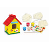 Buildable Birdhouse Wood Paint Kit
