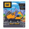 Caterpillar Dump Truck Toy Train Engine