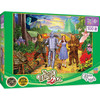 The Wizard of Oz 100 Piece Right Fit Kids Puzzle