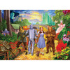 The Wizard of Oz - Off to See the Wizard 1000 Piece Jigsaw Puzzle