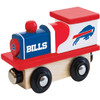 Buffalo Bills Sports Toy Train Engine