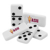 Arizona State Double-Six Dominoes