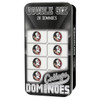 Florida State Double-Six Dominoes