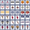 Arizona NCAA Matching Game