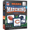 Chicago Bears NFL Matching Game