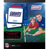 New York Giants NFL Matching Game