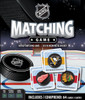 NHL Matching Game