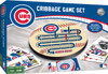 Chicago Cubs MLB Cribbage