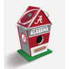 Alabama NCAA Birdhouse