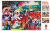 Playful Paws - A Lazy Afternoon - Large 300 Piece EZGrip Jigsaw Puzzle by Jenny Newland