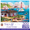 Town & Country - Painter's Point - Large 300 Piece EZGrip Jigsaw Puzzle