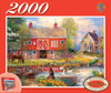 Signature Series - Reflections on Country Living - 2000 Piece Jigsaw Puzzle