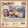 Time Away - An Evening Skate 1000 Piece Jigsaw Puzzle