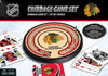Chicago Blackhawks Cribbage