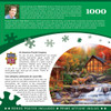 Chuck Pinson Gallery - Colors of Life - 1000 Piece Jigsaw Puzzle