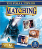 The Polar Express Matching Card Game Travel Size
