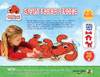 Clifford - At the Beach - 36 Piece Floor Puzzle