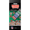 Cleveland Browns 100 Piece Game Chips