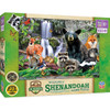 National Parks - Shenandoah National Park Fit 100 Piece Kids Puzzle
