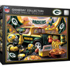 NFL Green Bay Packers Gameday 1000 Piece Puzzle